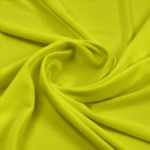 Fluorescent Yellow - Microfibre